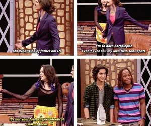 victorious, funny, and lol image