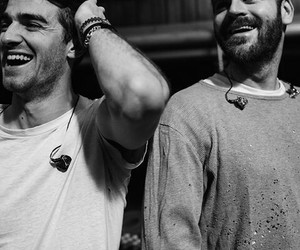 drew taggart, alex pall, and the chainsmokers image