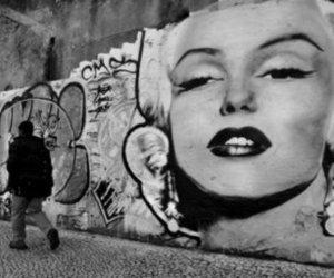 Marilyn Monroe and monroe image