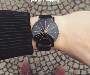 clock, new, and fashion image