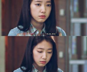 k drama, Korean Drama, and sad image