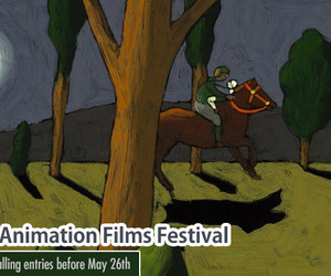 art, animation festival, and 3d news image