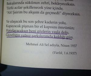turk, wallpaper, and siir image