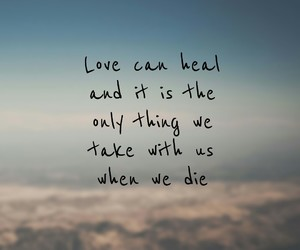 couple, die, and quotes image