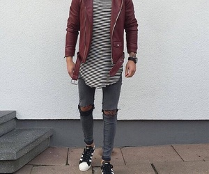 men's fashion image