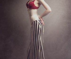 long and circus-chic image