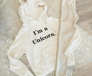 fashion, unicorn, and cute image