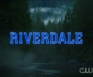 riverdale and netflix image