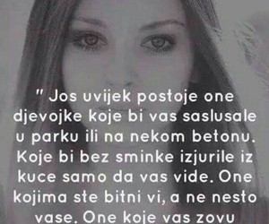 girl, quotes, and balkan quotes image