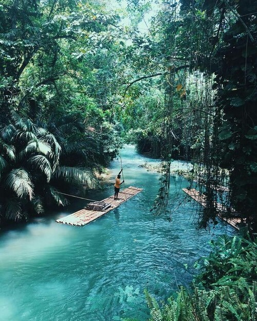 travel, summer, and nature image