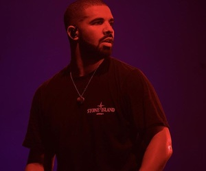 Drake, glow, and drizzy image