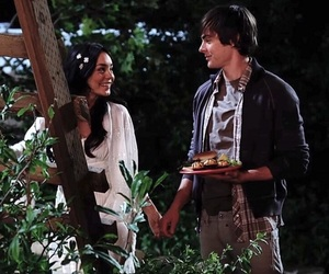 HSM, smile, and vanessa hudgens image