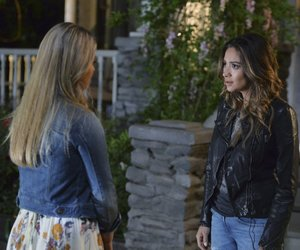 pretty little liars and emison image