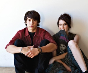 emma roberts, its kind of a funny story, and keir gilchrist image