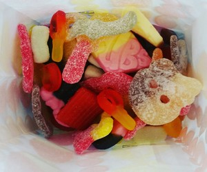 sweets colorful yum image