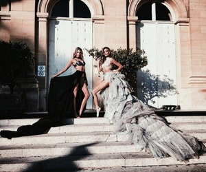 model, angel, and stella maxwell image
