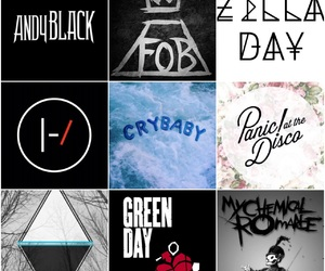 alternative, crybaby, and fall out boy image