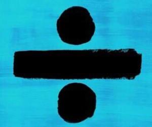 album, blue, and divide image