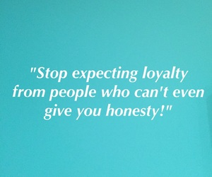 honesty, life, and people image