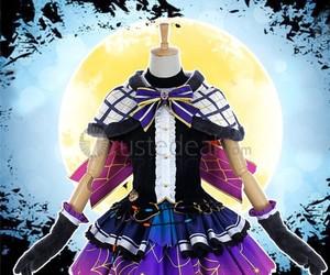 anime dress, love live sunshine, and christmas gifts ideas image