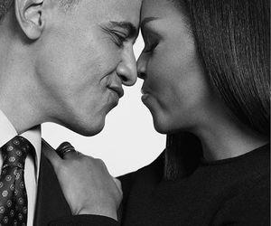 barack obama, michelle obama, and Best image