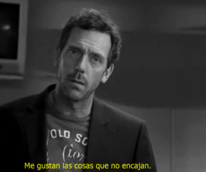 frases, house, and series image