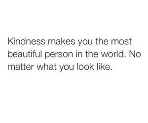 kindness, beautiful, and quotes image