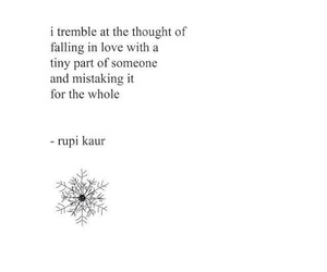 poems, quotes, and rupi kaur image