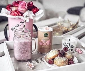 beautiful, eat, and food image