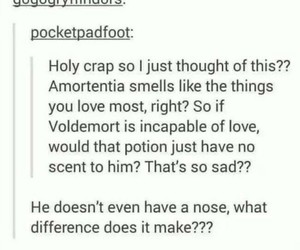 harry potter, hp meme, and potion image