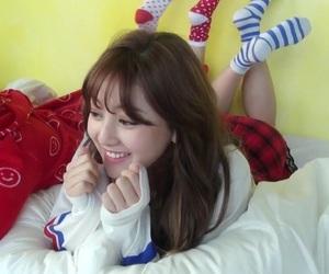 twice, jihyo, and kpop image