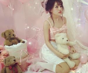 bambi, doll, and Harajuku image