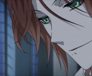 anime, japan, and laito sakamaki image