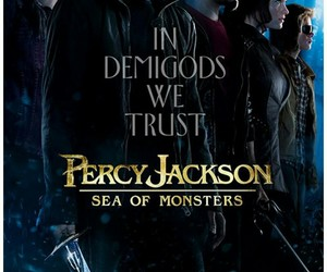 percy jackson and sea of monsters image