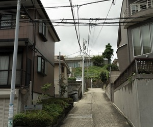 place, aesthetic, and japan image