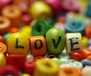love and beads image
