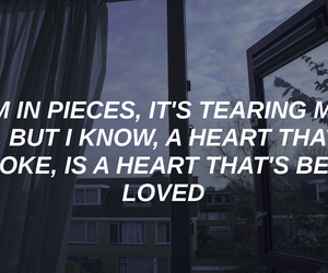 ed sheeran, quotes, and aesthetic image