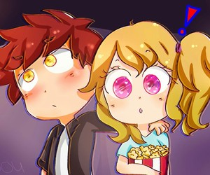 Chica, fnafhs, and foxy image