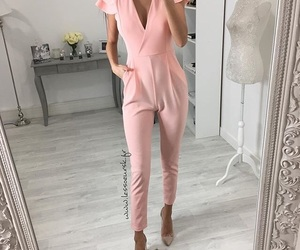 classy, mode, and fashion image