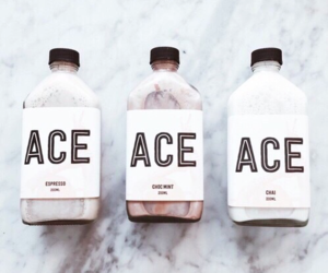 ace, drink, and tumblr image
