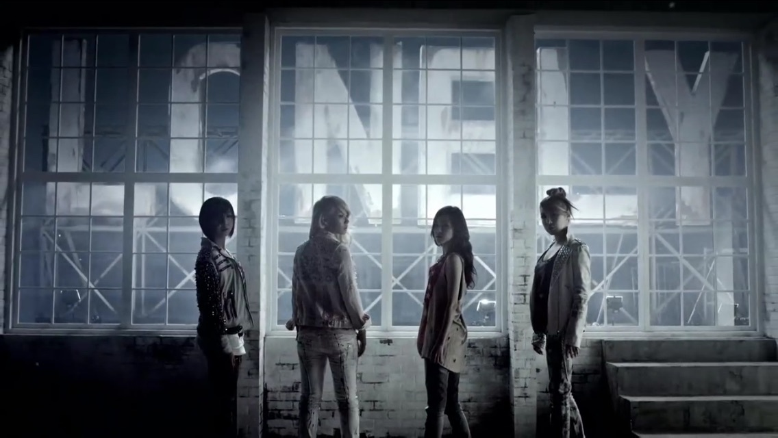 2ne1 and lonely image