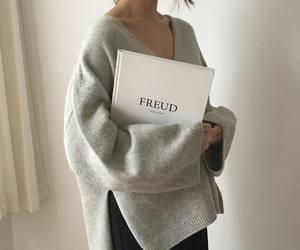 fashion and freud image