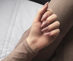 claws, stilletto, and nails image