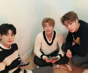 mj, astro, and moonbin image