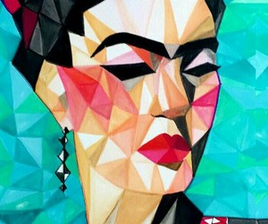 wallpaper, background, and Frida image