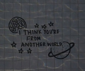 tumblr, planet, and wallpaper image