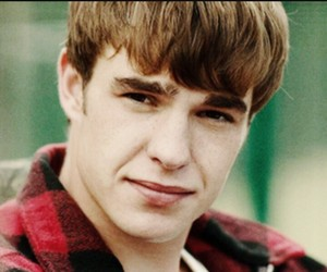 nico mirallegro, my mad fat diary, and handsome image