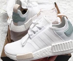 adidas, tennis, and fashion image