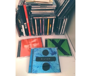 cd, cds, and divide image