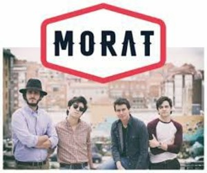 colombianos, morat, and musica image